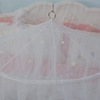 Increíbles mejores ventas Growing In The Dark Stars Theme Set Black Bed Canopy Mosquito Net