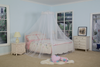 Princess Umbrella Net Bed Canopy Redondo circular Mosquiteras